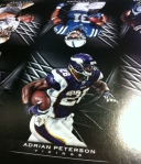 Panini America 2012 Black Football Bonus Preview 4