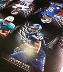 Panini America 2012 Black Football Bonus Preview 5
