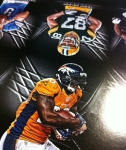 Panini America 2012 Black Football Bonus Preview 6