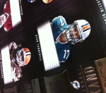 Panini America 2012 Black Football Bonus Preview 7