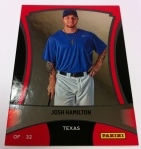 Panini America 2012 Black Friday Base 18
