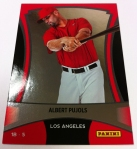 Panini America 2012 Black Friday Base 21