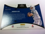 Panini America 2012 Black Friday Base 24b