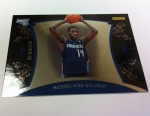 Panini America 2012 Black Friday Base 33