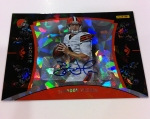 Panini America 2012 Black Friday Cracked Ice Insert Auto 5