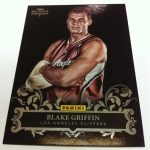Panini America 2012 Black Friday Insert 11