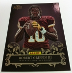 Panini America 2012 Black Friday Insert 14