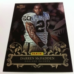 Panini America 2012 Black Friday Insert 16