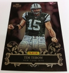 Panini America 2012 Black Friday Insert 17