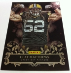 Panini America 2012 Black Friday Insert 18