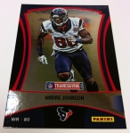 Panini America 2012 Black Friday Insert 2