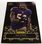 Panini America 2012 Black Friday Insert 21