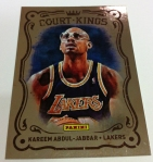 Panini America 2012 Black Friday Insert 36
