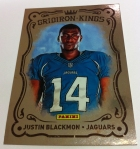 Panini America 2012 Black Friday Insert 42