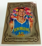 Panini America 2012 Black Friday Insert 45