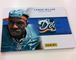 Panini America 2012 Black Friday Rookie Hats 11