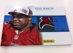 Panini America 2012 Black Friday Rookie Hats 14
