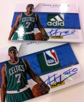 Panini America 2012 Black Friday Rookie Hats 29