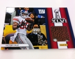 Panini America 2012 Black Friday Super Bowl 1