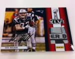 Panini America 2012 Black Friday Super Bowl 10