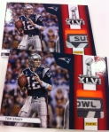 Panini America 2012 Black Friday Super Bowl 11
