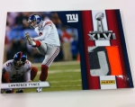 Panini America 2012 Black Friday Super Bowl 12