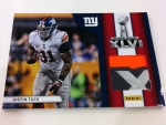 Panini America 2012 Black Friday Super Bowl 15