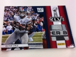 Panini America 2012 Black Friday Super Bowl 17
