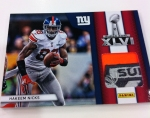 Panini America 2012 Black Friday Super Bowl 19