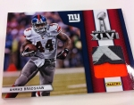 Panini America 2012 Black Friday Super Bowl 20
