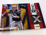 Panini America 2012 Black Friday Super Bowl 22