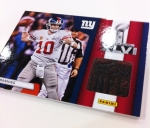 Panini America 2012 Black Friday Super Bowl 4