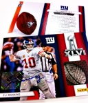 Panini America 2012 Black Friday Super Bowl 5