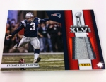 Panini America 2012 Black Friday Super Bowl 6