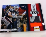 Panini America 2012 Black Friday Super Bowl 7