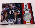 Panini America 2012 Black Friday Super Bowl 8