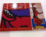 Panini America 2012 Black Friday Tools of the Trade 10