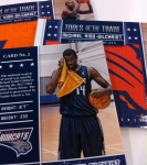 Panini America 2012 Black Friday Tools of the Trade 15