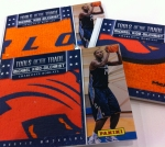 Panini America 2012 Black Friday Tools of the Trade 16