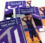 Panini America 2012 Black Friday Tools of the Trade 18