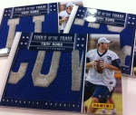 Panini America 2012 Black Friday Tools of the Trade 2