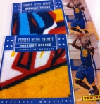Panini America 2012 Black Friday Tools of the Trade 8