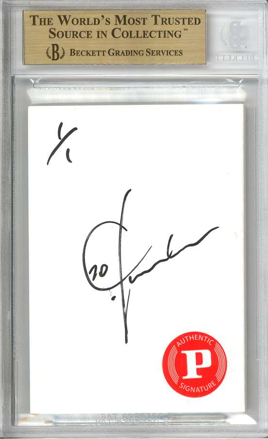 Panini America 2012 Fall Expo Chris Kreider Sketch 2b