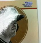 Panini America 2012 Prime Cuts Baseball QC 34