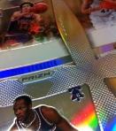 Panini America 2012 Prizm Basketball Auto Form 19