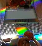 Panini America 2012 Prizm Basketball Auto Form 20