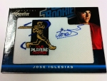 Panini America 2012 Signature Series QC 1