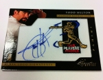 Panini America 2012 Signature Series QC 11