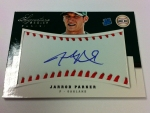 Panini America 2012 Signature Series QC 14