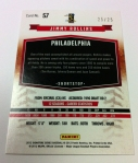 Panini America 2012 Signature Series QC 24